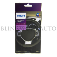 Philips H7 12V LED Electronic CANbus Control Unit ECB Adapter
