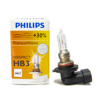 (1 PC) Philips HB3 / 9005 OEM Replacement Light Bulb