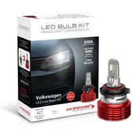JW Speaker Volkswagen Golf MK6 MK7 H7 6200K LED Low Beam Conversion Kit