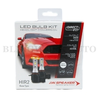 JW Speaker HIR2 9012 6000K DIRECT FIT LED Conversion Kit