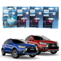 2010-2019 Mitsubishi ASX LED Interior Light Package