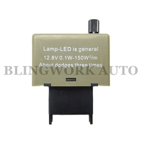 8 PIN LED Indicator Turn Signal Flasher Relay 81980 CF18-08