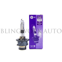 (1 PC) GE D4R Xenon XENSATION OEM 4200K Headlight Bulb