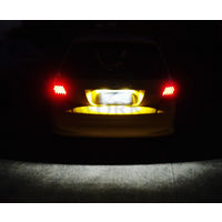 Honda Jazz Accord CR-V LED Registration Light