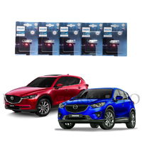 2012-2019 Mazda CX-5 LED Interior Light Package