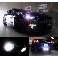 Ford FM Mustang GT EcoBoost LED Upgrade Package