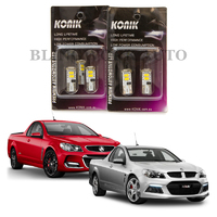 2013-2017 Holden VF Commodore UTE HSV Maloo LED Interior Light Package