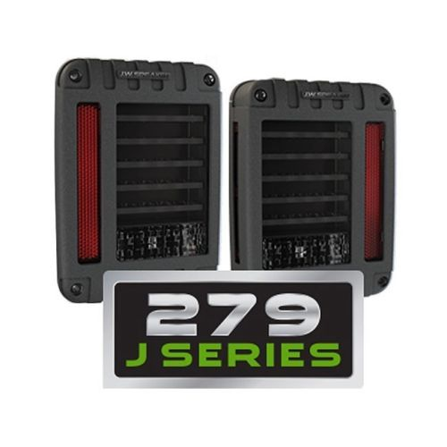 JW Speaker 279 J Series LED Tail Lights